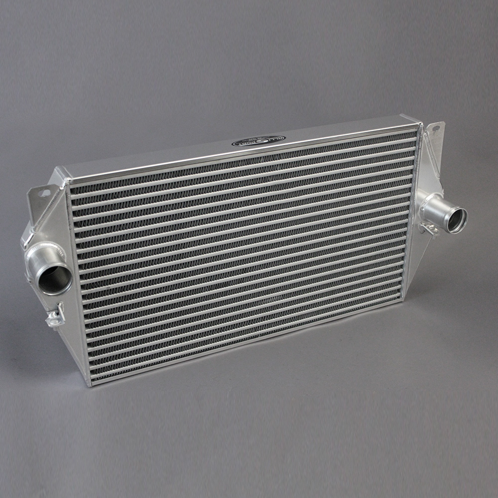Discovery TD5 Intercooler (manual Gearbox Version)