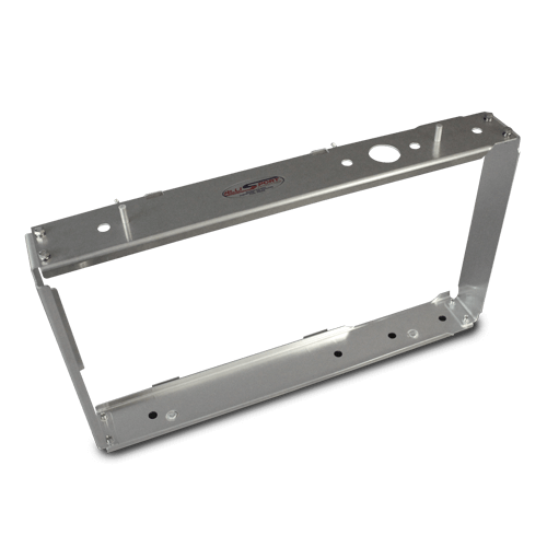 Radiator and Intercooler Frames