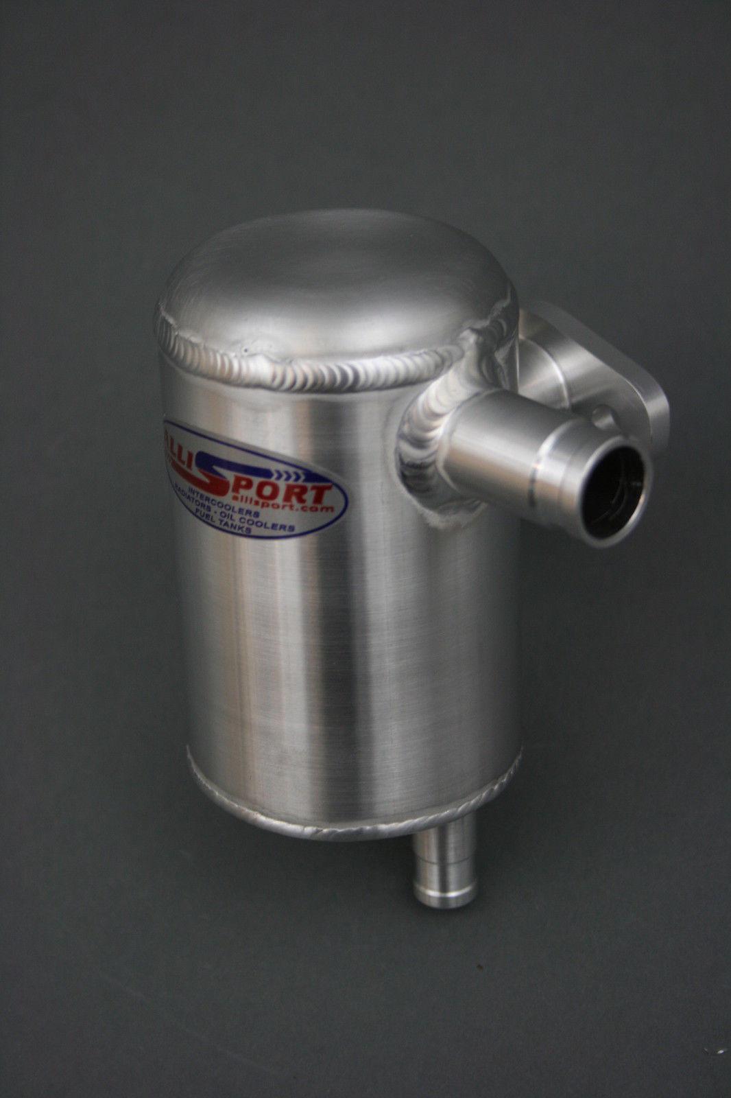 AlliSport Defender 200 or 300 Tdi Oil Breather Tank   eBay