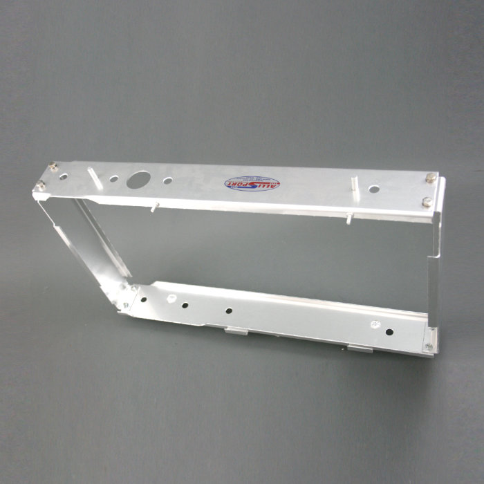 Discovery 200 Tdi Radiator & Intercooler Frame Direct Replacement ...