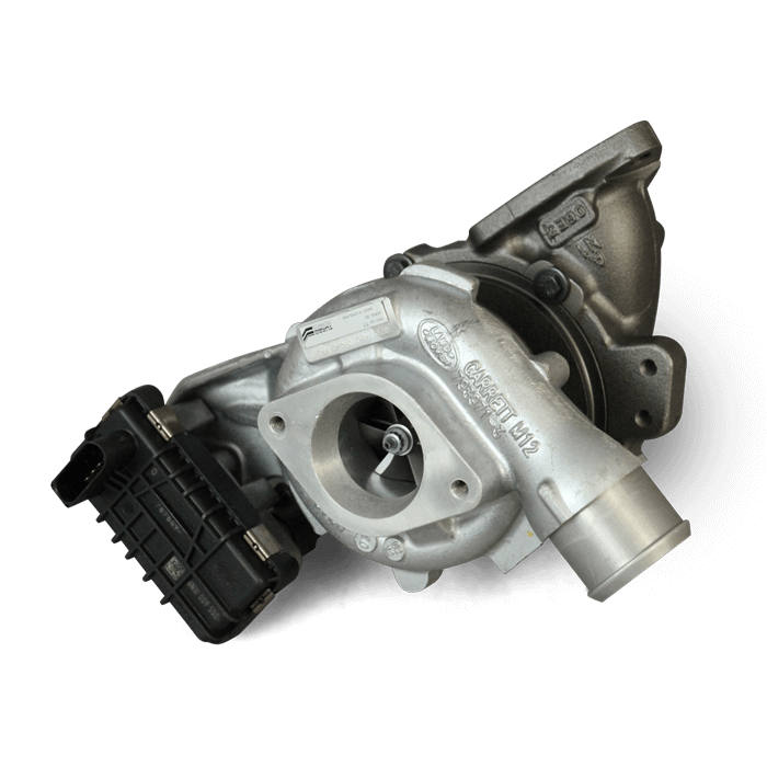 Defender 2 2 Tdci uprated VGT turbocharger