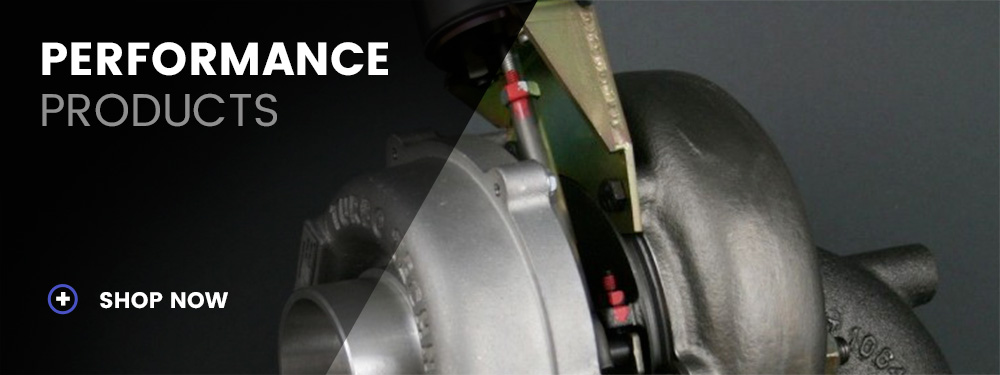 AlliSport - Performance Upgrades & Aluminium Fabrication