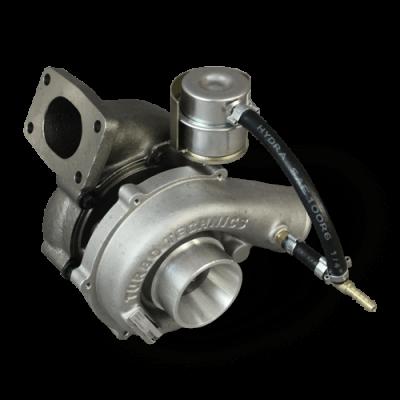 VGT & Hybrid Turbochargers