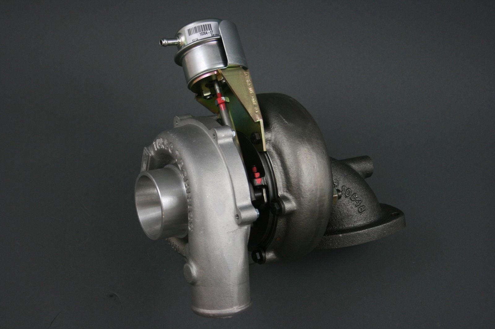 Defender Td5 Vgt Uprated Turbocharger Allisport
