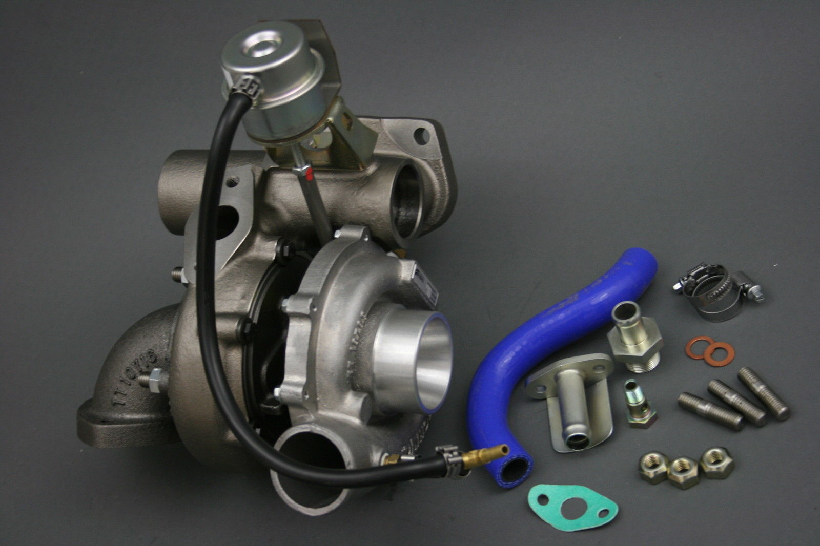 Discovery 300 Tdi Vgt Uprated Turbocharger Allisport